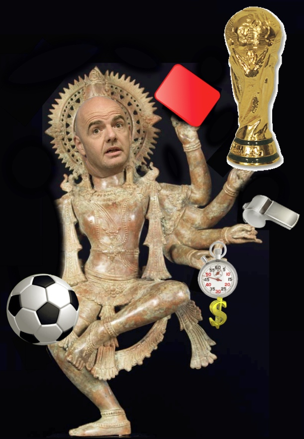 FIFA MISHIVA