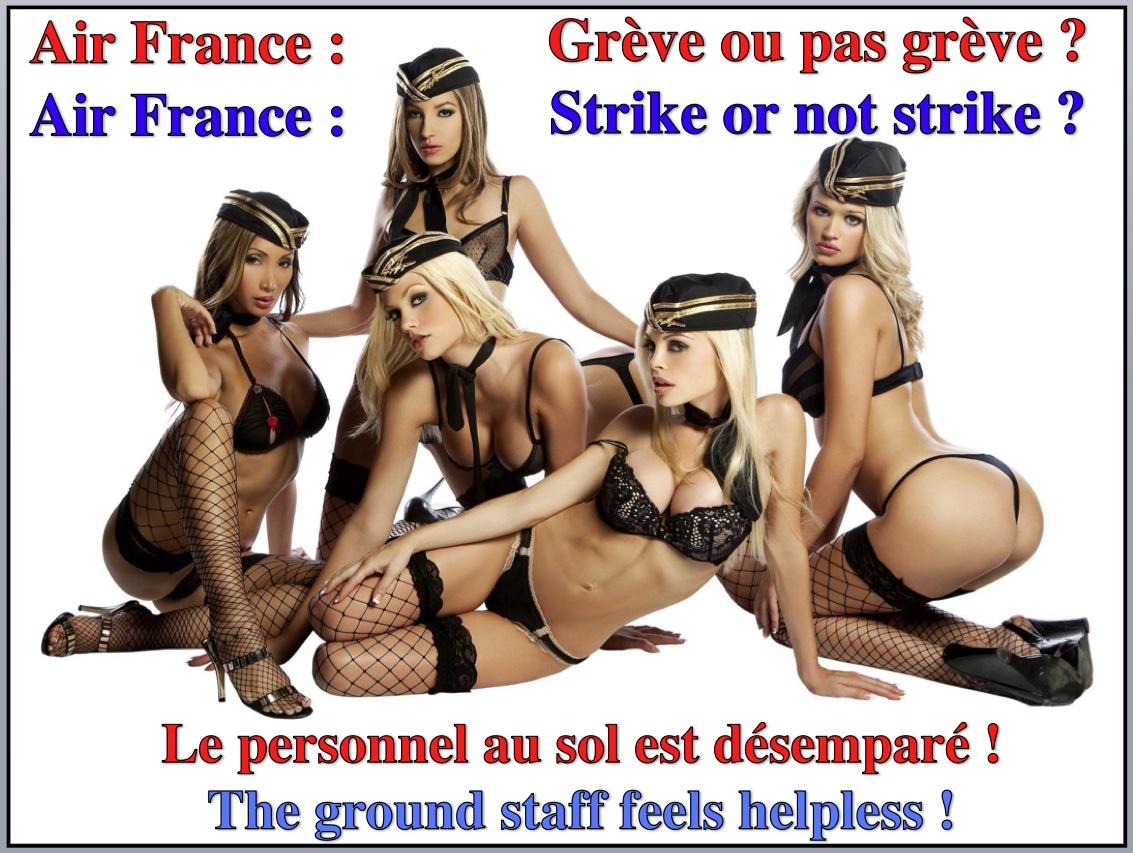 AF Grève ?