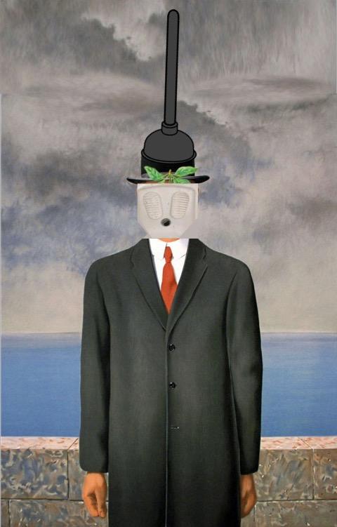 Magritte Depierreux