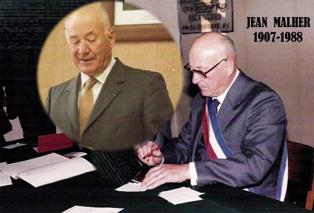 JM 1907-1988