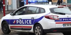 police-auto