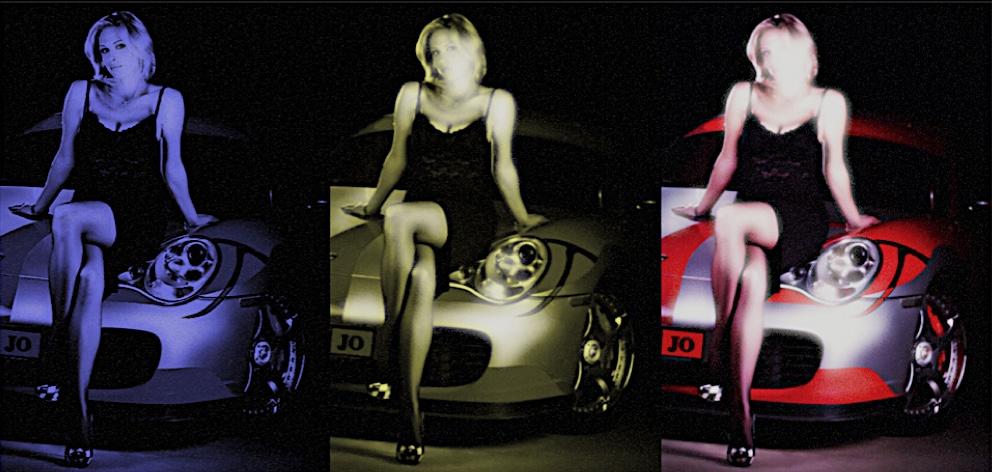 Porsche 3a