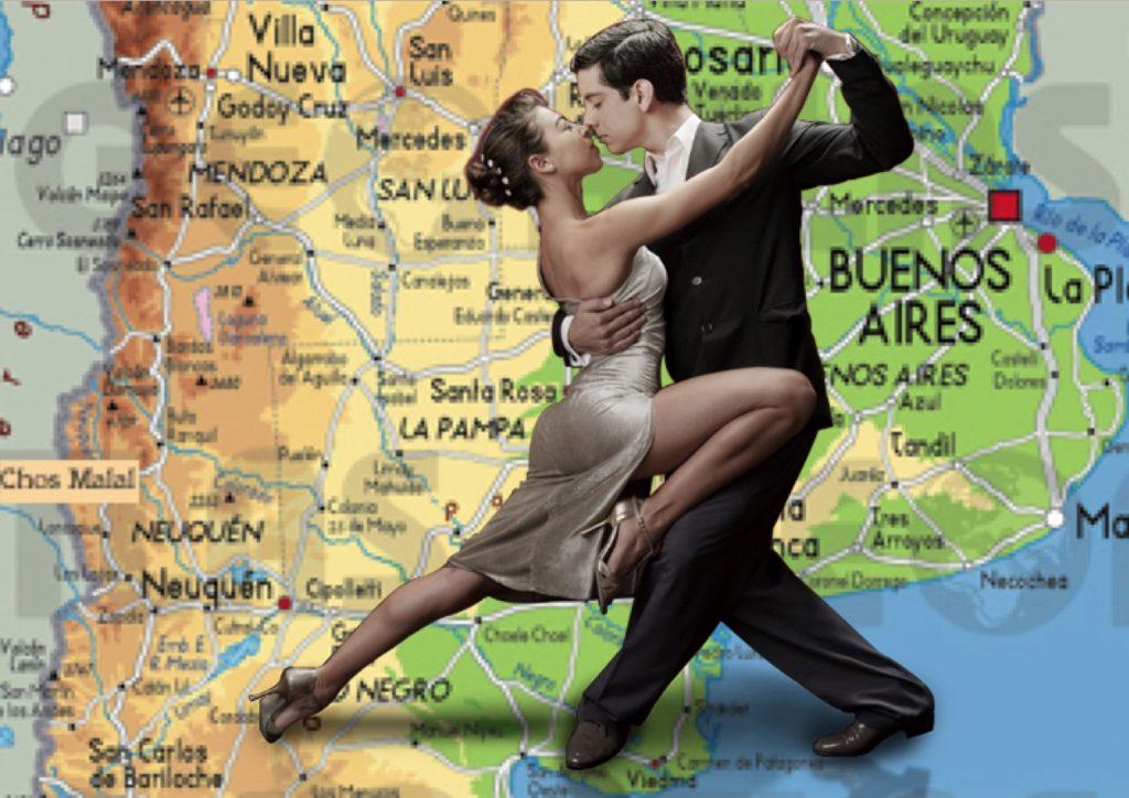 tango carte